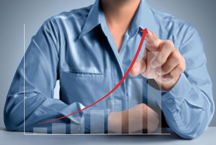 Demiox aiuta la crescita del tuo business